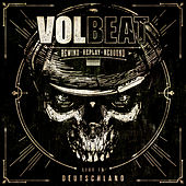 Cheapside Sloggers (Live) van Volbeat