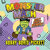Monster Mash (Next Habit Remix) by Bobby