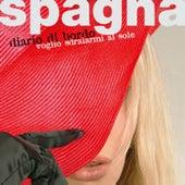Diario di bordo-Voglia di sdraiarmi al sole de Spagna