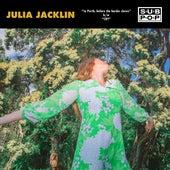 to Perth, before the border closes de Julia Jacklin