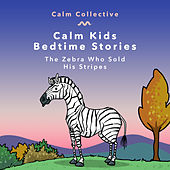 The Zebra Who Sold his Stripes by The Calm Collective