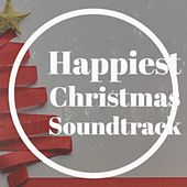 Happiest Christmas Soundtrack von Baby Jane And The Blenders, Babs Gonzales, Anne Shelton, Ann Phillips, Conway Twitty, The Drifters, Fred Waring, Mario Lanza, The Ames Brothers, Denny Chew