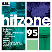 538 Hitzone 95 van Various Artists