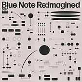 Blue Note Re:imagined von Various Artists