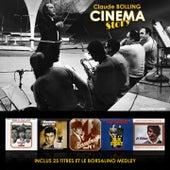 Cinema Story (Inclus 25 Titres et le Borsalino Medley) de Claude Bolling