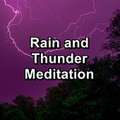 Rain and Thunder Meditation by Relaxing Sounds of Nature