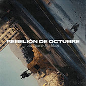 Rebelión de Octubre de Ana Tijoux