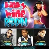 Kinky Wine - Single de Benjai