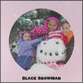 Black Snowman by Johnny Maestro The Merle Staton Choir