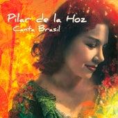 Canta Brasil by Pilar de la Hoz