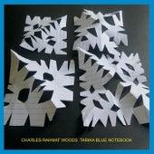 Tarika Blue Notebook von Charles Rahmat Woods
