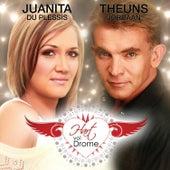 Hart Vol Drome (Live) de Juanita du Plessis