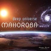 Deep Universe (Step Down Mix) von Mahoroba