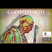 Gandhi Chronicles by Q-Jungle