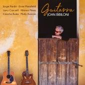 Guitarra by Joan Bibiloni