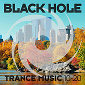 Black Hole Trance Music 10-20 by Various Artists