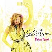 Yellow Paint by Oria Aspen
