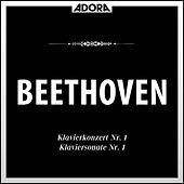 Beethoven: Klavierkonzert No. 1, Op. 15 - Klaviersonate No. 1, Op. 2 by Felicja Blumental