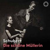 Schubert: Die schöne Müllerin, Op. 25, D. 795 (Live) by Ian Bostridge
