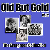 Old But Gold - The Evergreen Collection Vol.2 von Various Artists