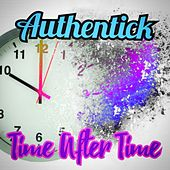 Time After Time von Authentick