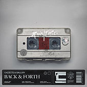 Back & Forth by Cazzette
