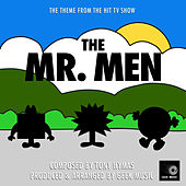 Mr Men Main Theme (From