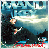 Manuscrit de Manu Key
