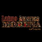 Latino America Morena de Santa Suerte