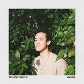 Wandering EP by Myrne