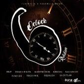 6 o'clock Riddim by Various Artists