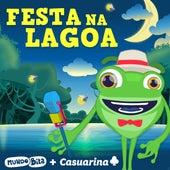 Festa na Lagoa de Mundo Bita