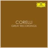 Corelli -  Great Recordings by Arcangelo Corelli