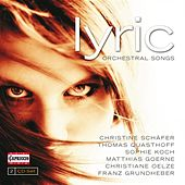 Lyric Orchestral Songs by Various Artists