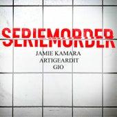 Seriemorder fra Jamie Kamara