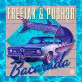 Bacaruda by Freejak