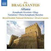 Braga Santos: Alfama by Alvaro Cassuto