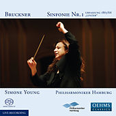 Bruckner: Sinfonie Nr. 1 by Simone Young