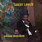 Great Lover by William Onyeabor
