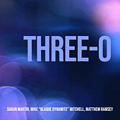 Three-O de Shaun Martin