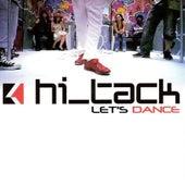 Let's Dance by Hi_Tack