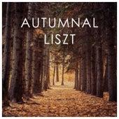 Autumnal Liszt by Franz Liszt