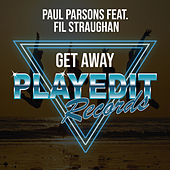Get Away by Paul Parsons