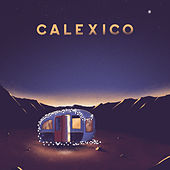 Happy Xmas (War Is Over) by Calexico