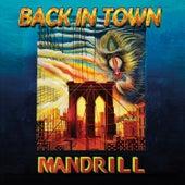 Back in Town de Mandrill