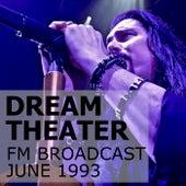 Dream Theater FM Broadcast June 1993 de Dream Theater