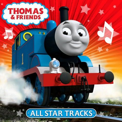 Thomas & Friends: All Star Tracks by Thomas & Friends