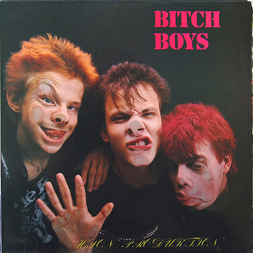 H:Son Produktion by Bitch Boys