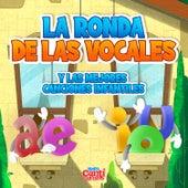 La Ronda de las Vocales y las Mejores Canciones Infantiles de Canticuentos
