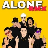 Alone (Remix) by Axel no love